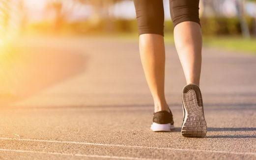每天一万步减肥效果有限 对健康却大有脾益