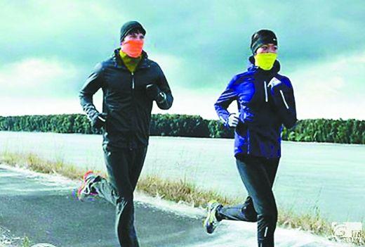 戴口罩锻炼 不同人群注意各不同