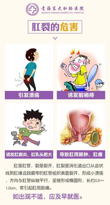 青海东大肛肠医院知名 用心呵护健康