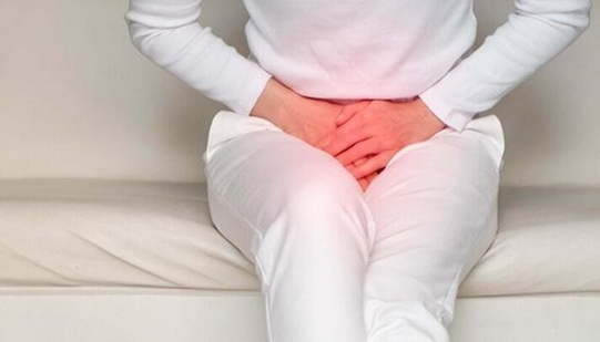 运动跳起来一不小心就漏尿,是膀胱出了什么问题吗?