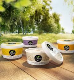 突破高端植物基市场 德国NOIX中国设厂 推出巴旦木基植物酸奶