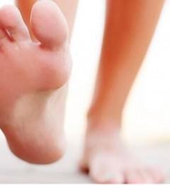 """每天只要5分钟脚趾操 """"足""""以改变健康人生"""
