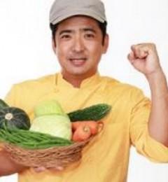 减少痛风发炎反应 专家建议多吃高纤食物