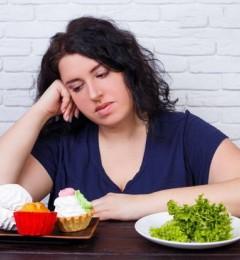 """""""少吃多动""""是避免肥胖的不二法门 瘦不下来可能与激素有关"""