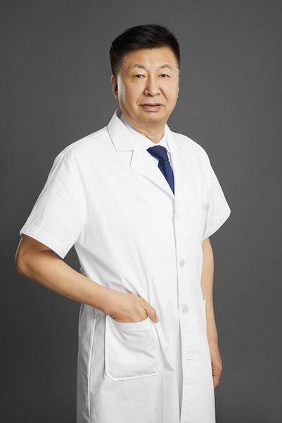 北京蒂凡妮医疗美容王志坚院长