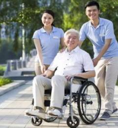 如何实现养老模式的智能化?