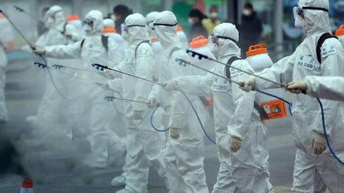 韩国抗疫成功背后的大健康产业