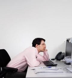 调适压力和放松自己 改变常常无精打采的状态