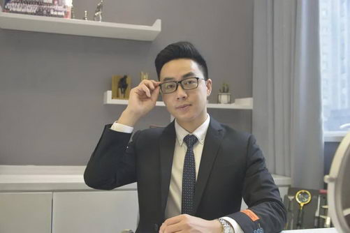 专访丨陈孝闯:秉承匠师精神,打造美好人生!