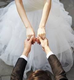 相爱容易相处难 问自己是否适当走进婚姻殿堂?