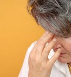 老年女性容易尿道感染的原因被发现