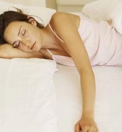 """室温24度是""""最完美""""的入睡环境"""
