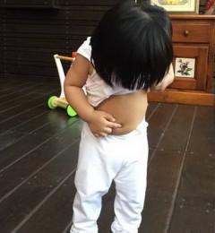 """孩子过胖,是家长纵容的""""过错"""""""