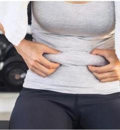 吃饱运动怕肚痛 吃得对助减脂不肚痛!
