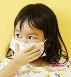 儿童出现不断喷嚏、流鼻水 8成以上过敏与尘螨有关