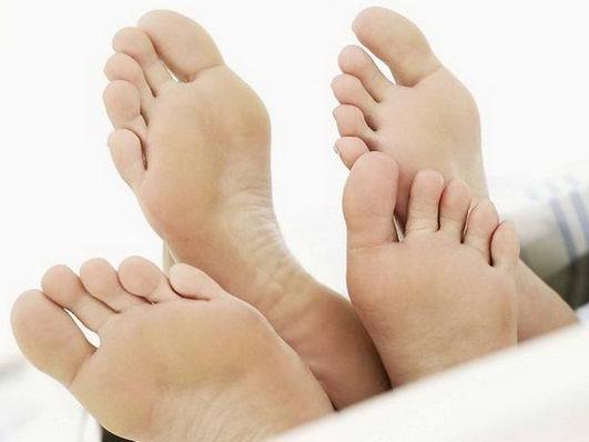 糖尿病患者足部常留意 出现伤口要救医