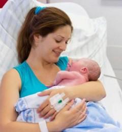 产后越早下床越好 预防多种疾病风险