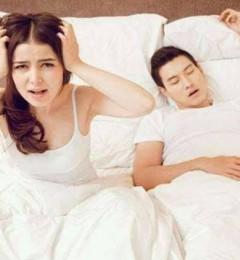 中断性交 强忍射精对男性性功能造成损害