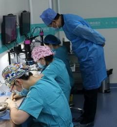 青逸植发5G微针植发植发推动了植发行业的技术升级