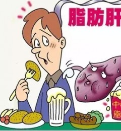 维持正常体重 有效对抗脂肪肝