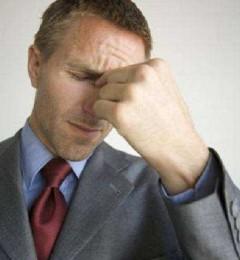 """研究显示性生活过分""""猴急"""" 男人易患偏头痛"""