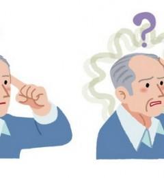 记忆力严重衰退不等于早期失智 家人如何观察与判断