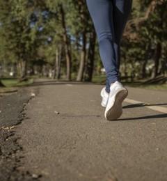 迈开双腿好处多? 4征兆检视你的健走运动是否有效