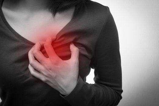 """服用""""β受体阻断剂""""类降压药 会大幅提高女性心脏衰竭的风险"""