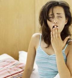 晚上精神白天困倦 如何才能摆脱安眠药依赖