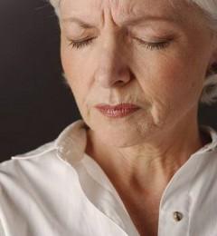 中年长痘不是青春重现 长在体内的痘,可能癌症的信号