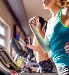 做错6件事 每天坚持高强度运动也难瘦下来