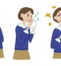 秋令健鼻功 有助于肺呼吸功能恢复正常