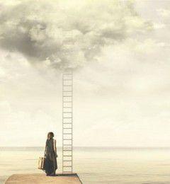 逃避可减轻一时痛苦 但走出来更重要