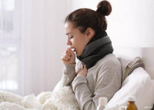 冬季容易得感冒和流感 是因为免疫力变差?