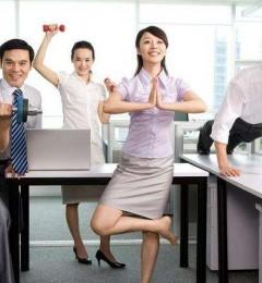 运动完后身体越酸痛 锻炼效果就越好?