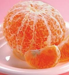 秋冬季节抗炎增强抵抗力 柑橘多酚见奇效