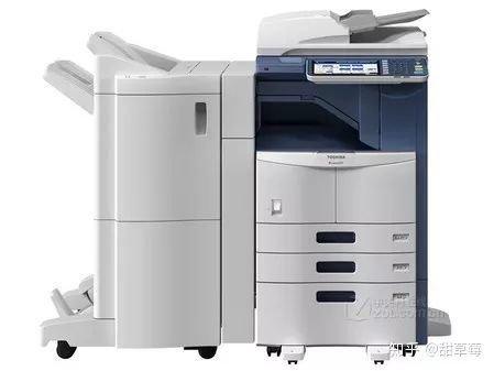 打印机释放物危害大 可引起呼吸道和心血管疾病