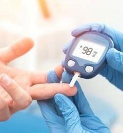 """二期糖尿病来得快 可能是""""胰岛素阻抗""""惹的祸"""