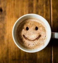 咖啡除了提神醒脑 还可降低遗传性帕金森氏症发病的风险!