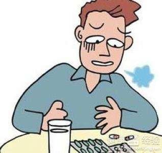 情绪压抑是心血管疾病的崔化剂 强忍不快严重影响健康