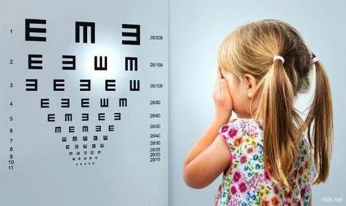 远程视觉谢培英教授提醒:高度近视配戴角膜塑形镜可以防控增长度数