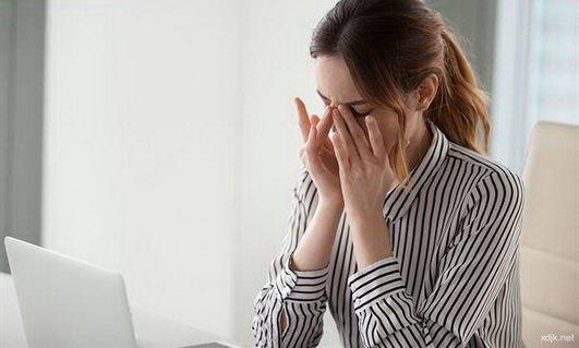 干眼症不只是眼睛缺水,更是眼睛缺好油的滋润