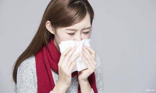 冬春季节防流感 中医进补排寒是王道!
