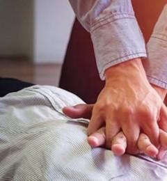 面对心脏骤停风险 为何人们不愿意对女性进行心肺复苏术