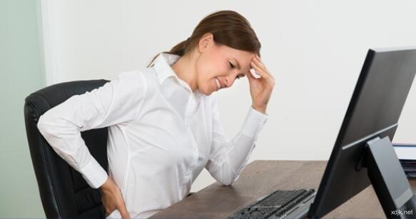 现代打工人真太难 每天坐超8小时 死亡风险增加58%