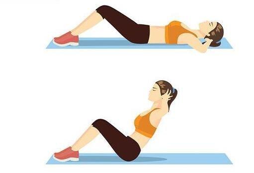 美国骨科医学会:锻炼核心肌群能预防背痛