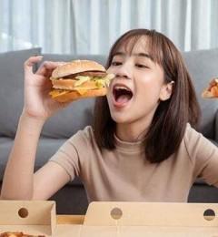 胃口好不等于身体好 小心是某些疾病在作怪!