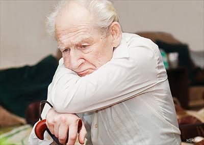 老年痴呆症不宜空腹吃用几食物
