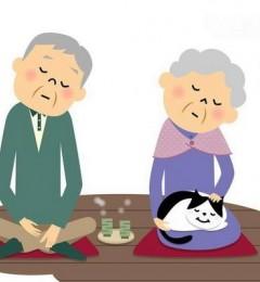 老年人记忆力严惩衰退 睡好午觉可减缓