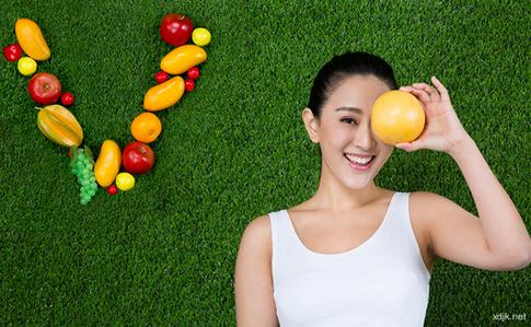 体内毒素太多影响容颜 10种食物助你大排毒